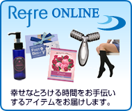 Refre ONLINE